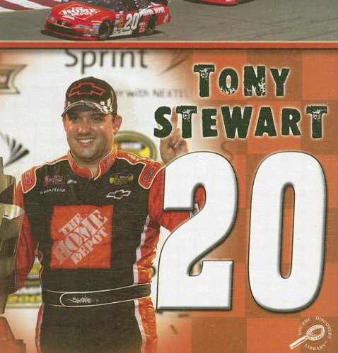 Tony Stewart: In the Fast Lane