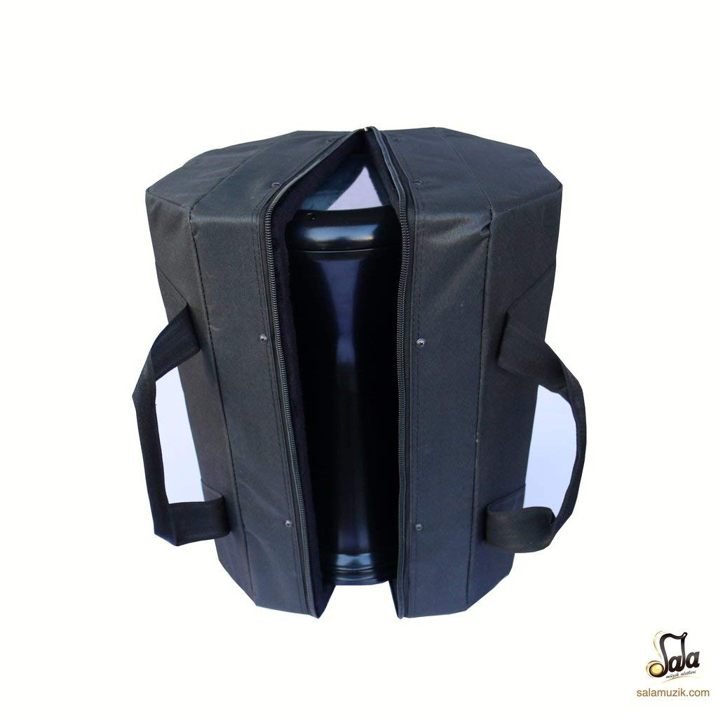 Solo Darbuka Hard Case UHD-202 by Dest