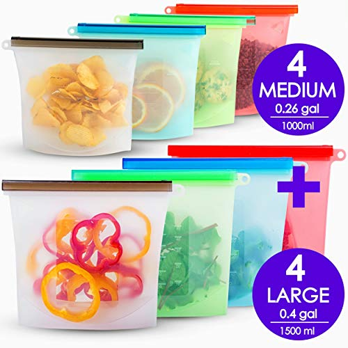 ziplock steam bags - 7
