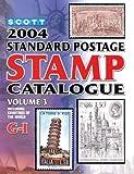 Scott Standard Postage Stamp Catalogue 2004, , 089487313X