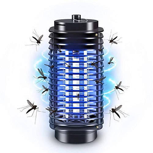 SHOP STORY - Lampe UV UltraViolet Anti Moustique Abeille Guê pe Mouche Destucteur Piè ge Insecte Nuisible 220V Inkil T1500