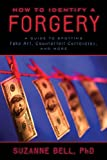 How to Identify a Forgery, Suzanne Bell, 1620875934
