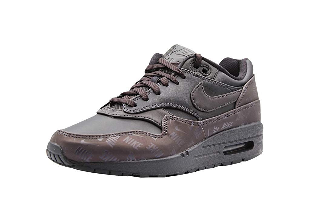 cheap for discount fcc55 0f95b Amazon.com   Nike Womens Air Max 1 Lx Womens 917691-001   Fashion Sneakers