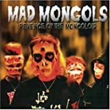 Revenge of the Mongoloids