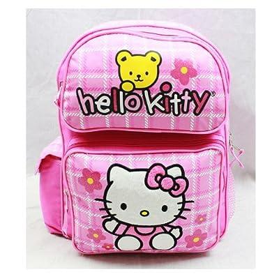Medium Backpack - Hello Kitty - Sanrio Teddy Bear outlet
