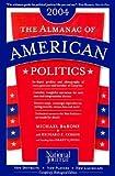 The Almanac of American Politics, 2004