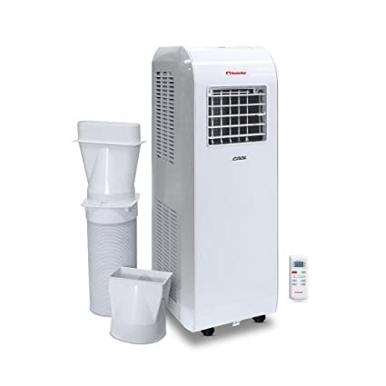 Inventor Cool Aire Acondicionado portátil, 3 en 1, 2022 frigorías/8.000 BTU/