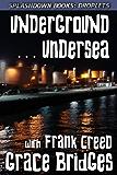 Underground...Undersea (Splashdown Droplets SHORT STORY Book 4)