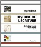 Histoire-de-lcriture-De-lidogramme-au-multimdia