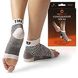 Plantar Fasciitis Socks Foot Sleeve & Compression