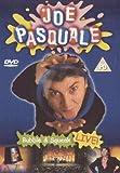 Joe Pasquale: Bubble And Squeak [DVD]