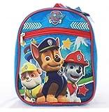 "Paw Patrol Boys Kids Toddler Preschool Backpack Baby 10"" mini"