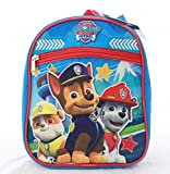Paw Patrol Boys Kids Toddler Preschool Backpack Baby 10' mini