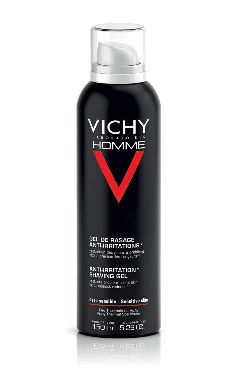 Vichy Homme Gel De Rasage Anti Irritations - 150 ml