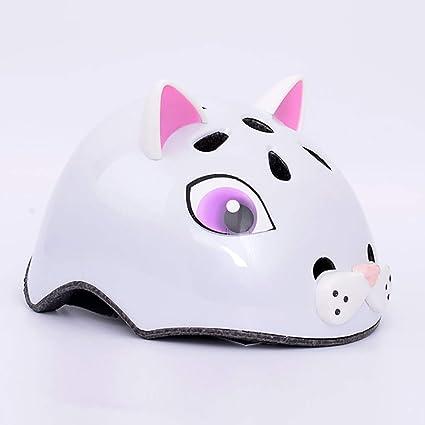 Amazon.com: Helmet for Kids,Bike Helmet for Kids,3D Cartoon ...
