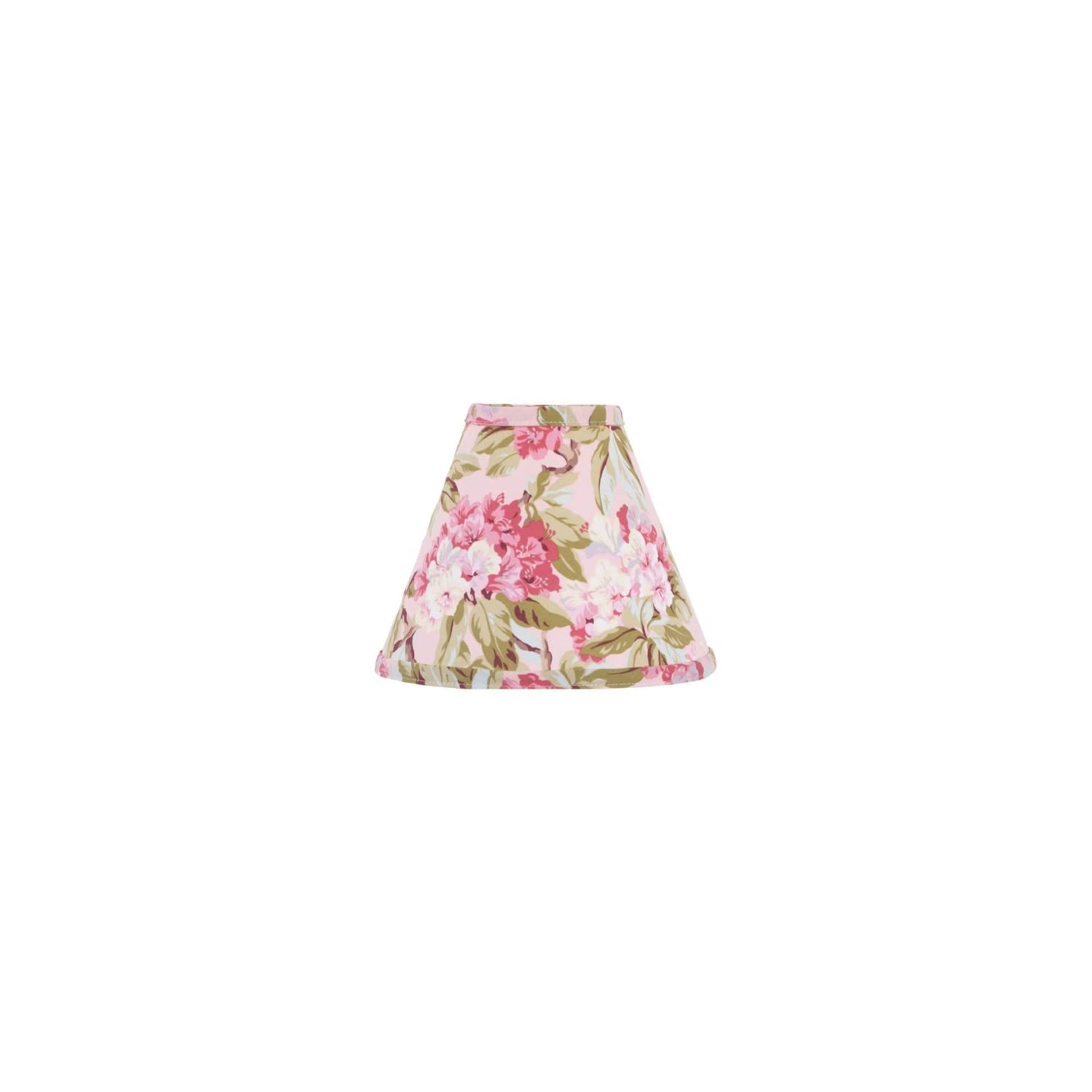 Cotton Tale Designs Lamp Shade, Tea Party