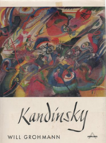 Wassily Kandinsky:  Life and Work