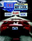 The Way Cool License Plate Book, Leonard Wise, 1552976866
