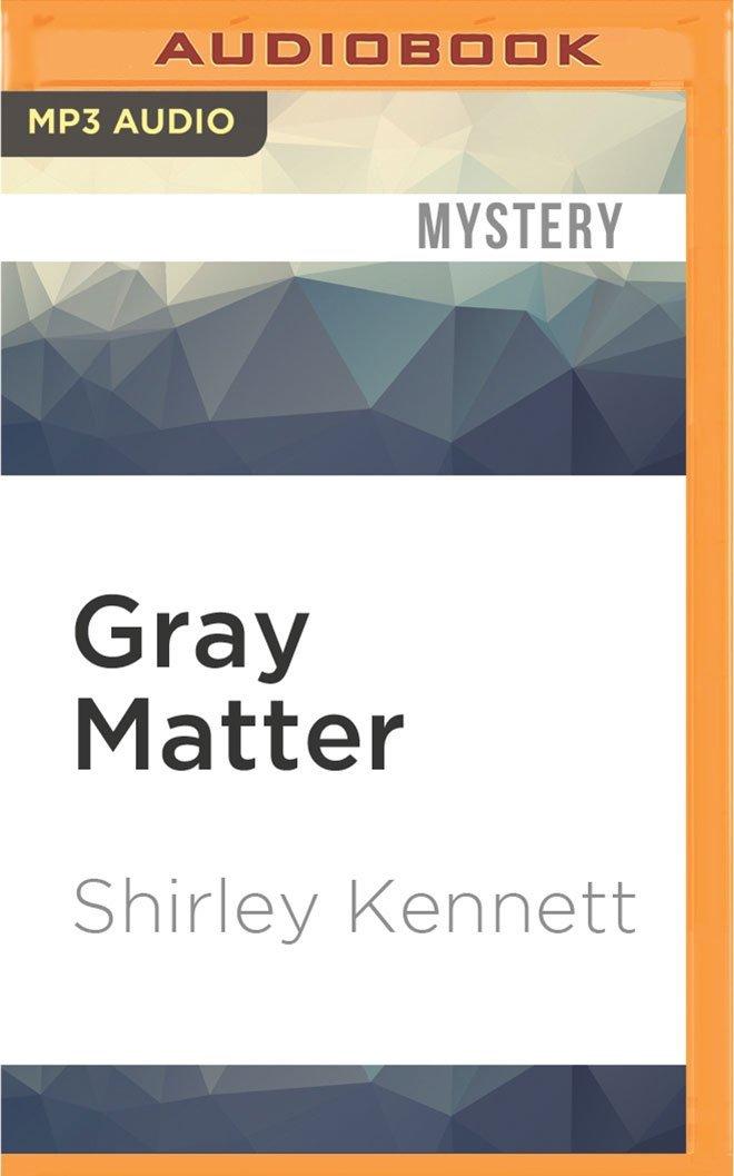Download Gray Matter (PJ Gray) PDF