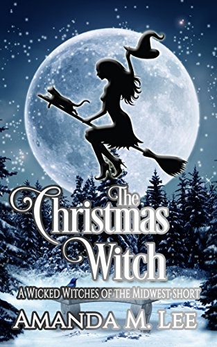 (The Christmas Witch: A Wicked Witches of the Midwest Short)