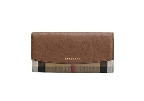 new-Burberry,, - Cartera para mujer mujer Marrón marrón: Amazon.es: Zapatos y complementos