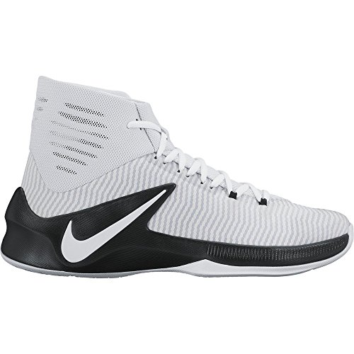 8faed099ed ... air max plus tn marinen recruiting 665b1 e9bdd switzerland nike herren  zoom clear out tb basketballschuhe weiß 6dfcf de4a3 ...