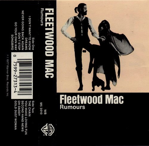 Fleetwood Mac - Fleetwood Mac Rumours - Zortam Music