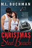 Christmas at Steel Beach (The Night Stalkers and the Navy) (Volume 1)