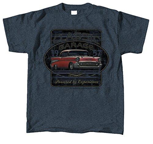 1957 Chevy - 4