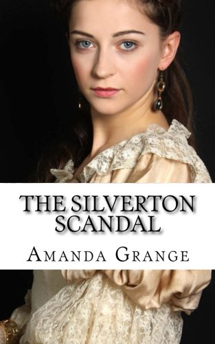 book cover of The Silverton Scandal