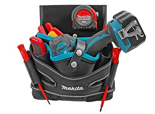 Tools New Makita P-71722 Drill Holster and Pouch Universal L//r Handed