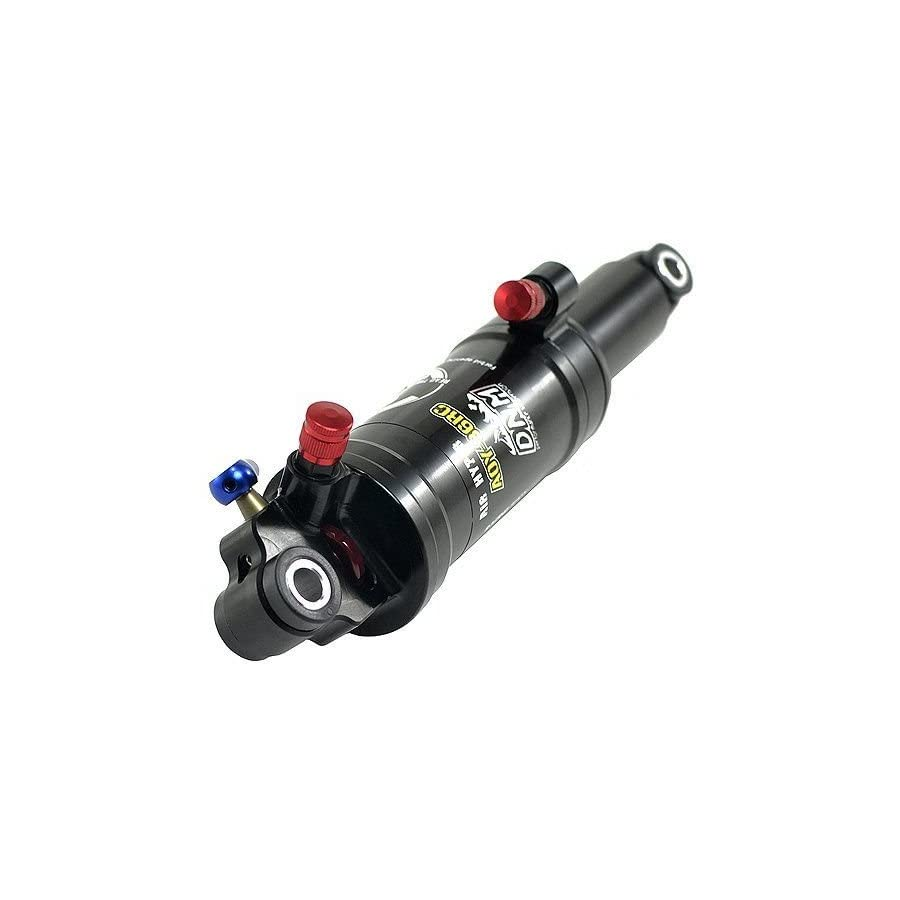 DNM AOY 36RC Mountain Bike Air Rear Shock with Lockout 200x55mm 4 System, Black #ST1539