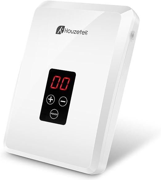 Houzetek generador de ozono, purificador de Aire de ozono 400 MG/h ...