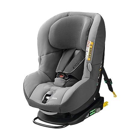 Bébé Confort MiloFix Silla de auto, de 0 a 4 años, 0-18