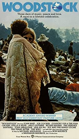 Image result for woodstock movie