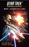 img - for Vanguard: What Judgments Come (Star Trek: The Original Series) book / textbook / text book