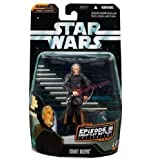 Star Wars Greatest Hits Basic Figure Episode 3 Count Dooku