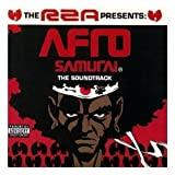 Afro Samurai - O.S.T. by Rza (2007) Audio CD