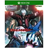 Devil May Cry 4: Special Edition [Xbox One]
