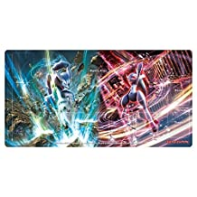 Pokemon card game XY play mat M Mewtwo EX