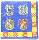 Harry Potter and the Sorcerer's Stone Luncheon Napkins