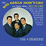 Big Girls Don't Cry and Twelve Others (Limited Mono Mini LP Sleeve Edition)