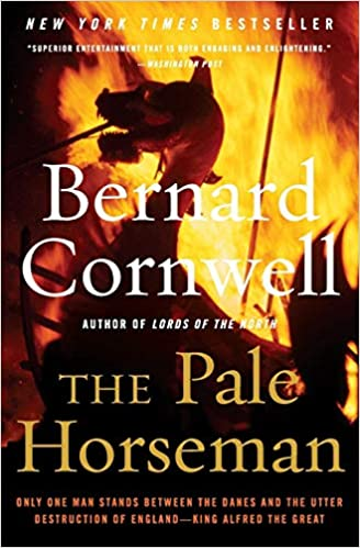 The Pale Horseman (The Saxon Chronicles     - Amazon com