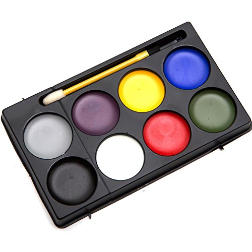 Rubie's Costume Co Carnival Color Makeup Costume]()