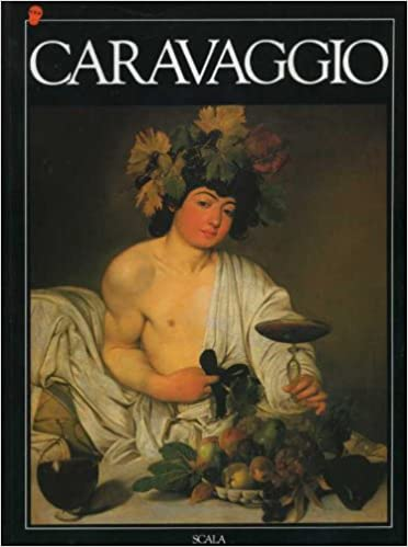 Caravaggio (Art and Architecture)