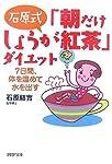 生姜紅茶ダイエット