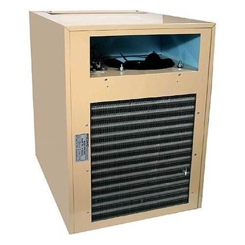 Breezaire WKL 6000 Wine Cooling Unit - 1500 Cu. Ft. Wine Cellar
