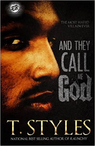 Amazon and they call me god the cartel publications presents amazon and they call me god the cartel publications presents 9780996099219 t styles books fandeluxe Gallery