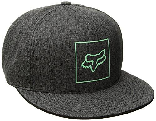 Fox Flat Bill Hats - 3