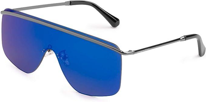 HAWKERS · SPAGO · Gun Metal · Sky · Gafas de sol para hombre y ...